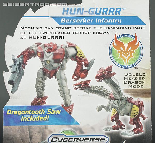 Transformers Prime Beast Hunters Cyberverse Hun-Gurrr (Image #5 of 115)