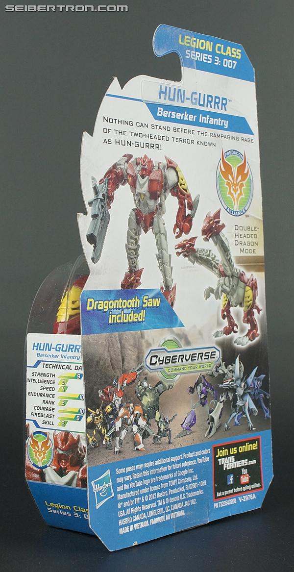 Transformers Prime Beast Hunters Cyberverse Hun-Gurrr (Image #6 of 115)