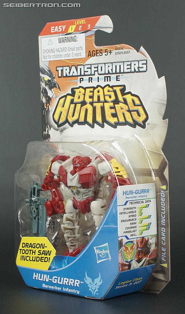 Transformers Prime Beast Hunters Cyberverse Hun-Gurrr (Image #8 of 115)