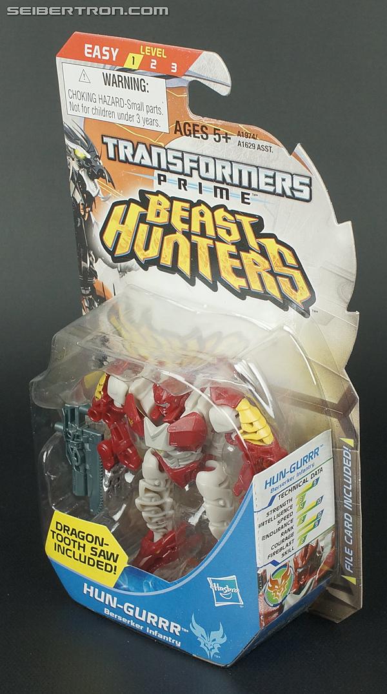 Transformers Prime Beast Hunters Cyberverse Hun-Gurrr (Image #9 of 115)