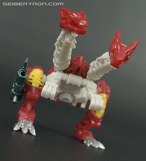 Transformers Prime Beast Hunters Cyberverse Hun-Gurrr (Image #15 of 115)