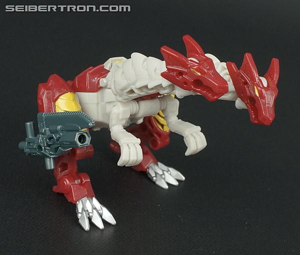 Transformers Prime Beast Hunters Cyberverse Hun-Gurrr (Image #17 of 115)