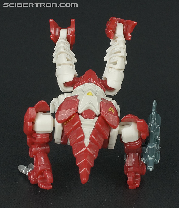 Transformers Prime Beast Hunters Cyberverse Hun-Gurrr (Image #20 of 115)