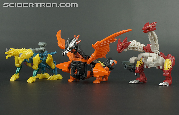 Transformers Prime Beast Hunters Cyberverse Hun-Gurrr (Image #32 of 115)