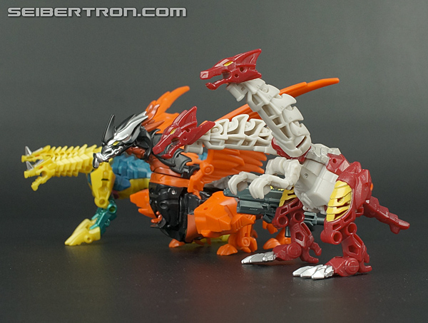 Transformers Prime Beast Hunters Cyberverse Hun-Gurrr (Image #33 of 115)
