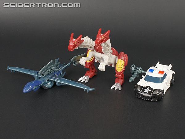 Transformers Prime Beast Hunters Cyberverse Hun-Gurrr (Image #34 of 115)