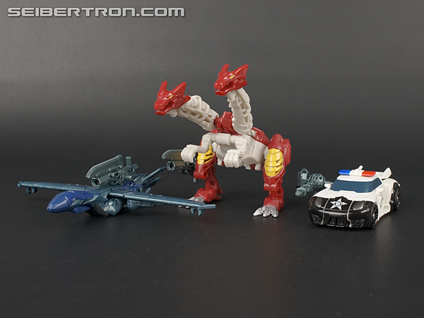 Transformers Prime Beast Hunters Cyberverse Hun-Gurrr (Image #35 of 115)