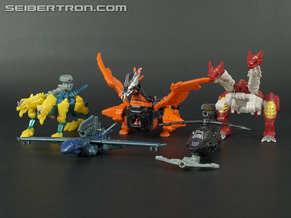 Transformers Prime Beast Hunters Cyberverse Hun-Gurrr (Image #37 of 115)