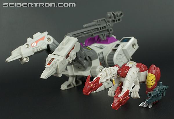 Transformers Prime Beast Hunters Cyberverse Hun-Gurrr (Image #39 of 115)