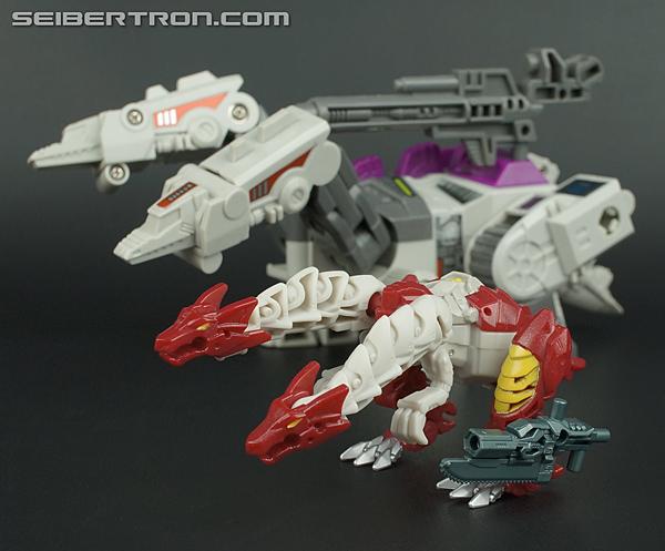 Transformers Prime Beast Hunters Cyberverse Hun-Gurrr (Image #41 of 115)