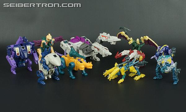 Transformers Prime Beast Hunters Cyberverse Hun-Gurrr (Image #43 of 115)