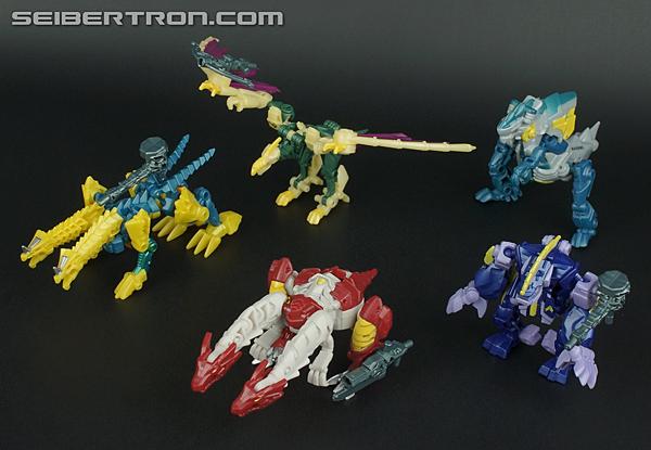 Transformers Prime Beast Hunters Cyberverse Hun-Gurrr (Image #44 of 115)