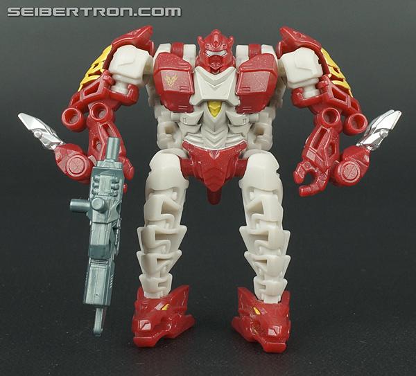 Transformers Prime Beast Hunters Cyberverse Hun-Gurrr (Image #46 of 115)
