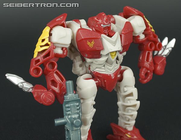 Transformers Prime Beast Hunters Cyberverse Hun-Gurrr (Image #49 of 115)