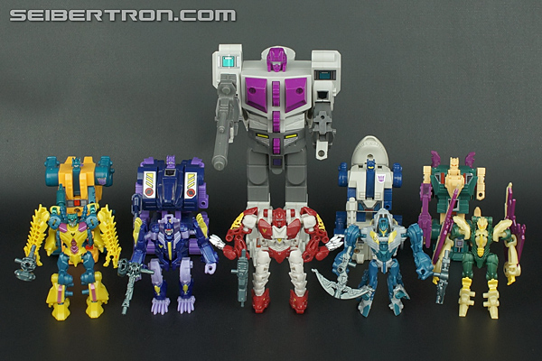 Transformers Prime Beast Hunters Cyberverse Hun-Gurrr (Image #114 of 115)