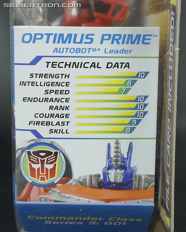 Transformers Prime Beast Hunters Cyberverse Optimus Prime (Image #7 of 100)