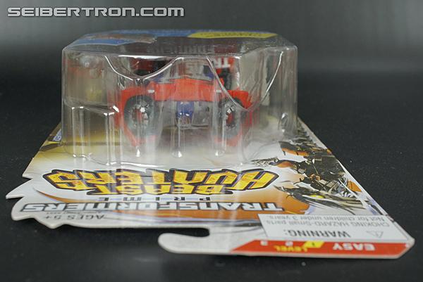 Transformers Prime Beast Hunters Cyberverse Optimus Prime (Image #11 of 100)