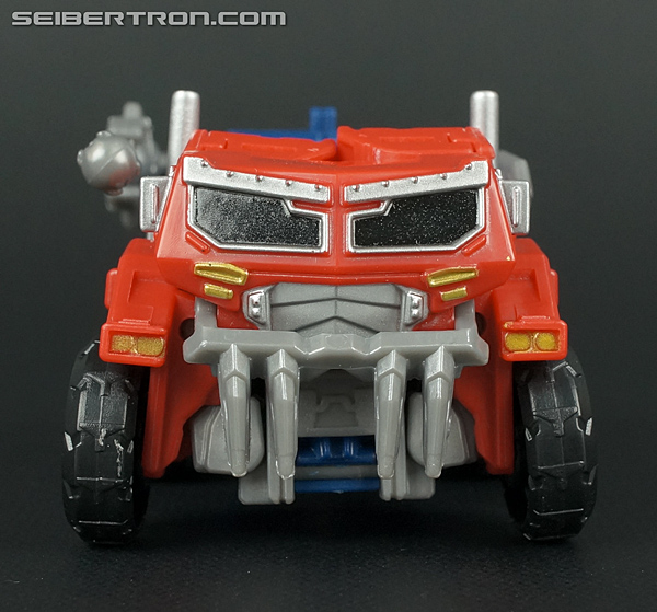 Transformers Prime Beast Hunters Cyberverse Optimus Prime (Image #13 of 100)
