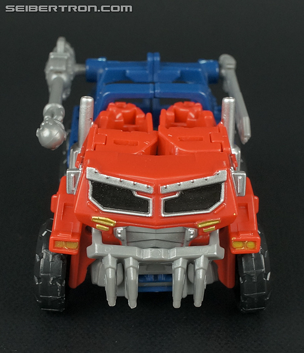 Transformers Prime Beast Hunters Cyberverse Optimus Prime (Image #14 of 100)