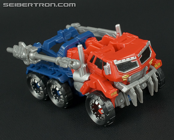 Transformers Prime Beast Hunters Cyberverse Optimus Prime (Image #15 of 100)
