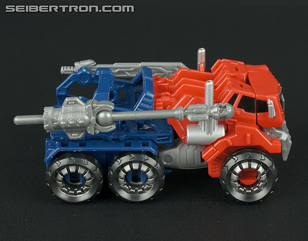 Transformers Prime Beast Hunters Cyberverse Optimus Prime (Image #17 of 100)