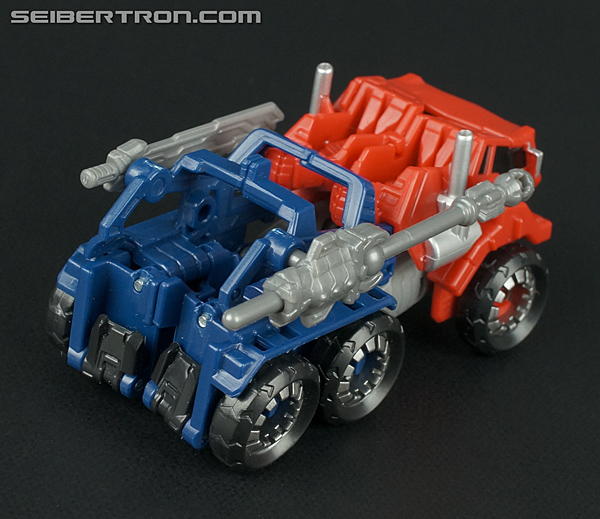 Transformers Prime Beast Hunters Cyberverse Optimus Prime (Image #18 of 100)