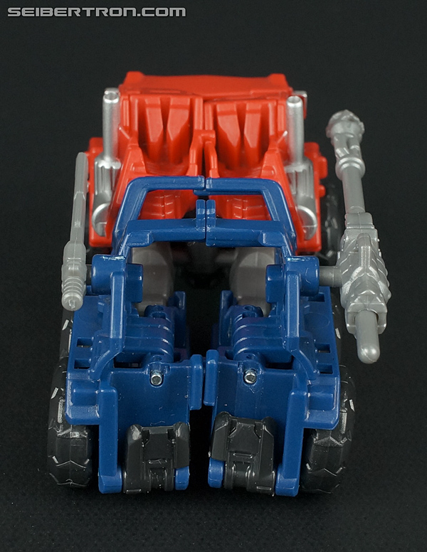 Transformers Prime Beast Hunters Cyberverse Optimus Prime (Image #19 of 100)