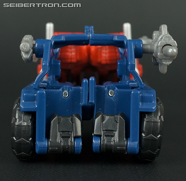 Transformers Prime Beast Hunters Cyberverse Optimus Prime (Image #20 of 100)