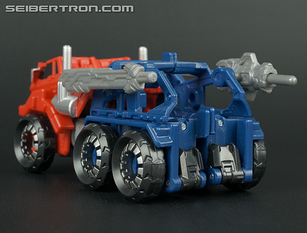 Transformers Prime Beast Hunters Cyberverse Optimus Prime (Image #21 of 100)