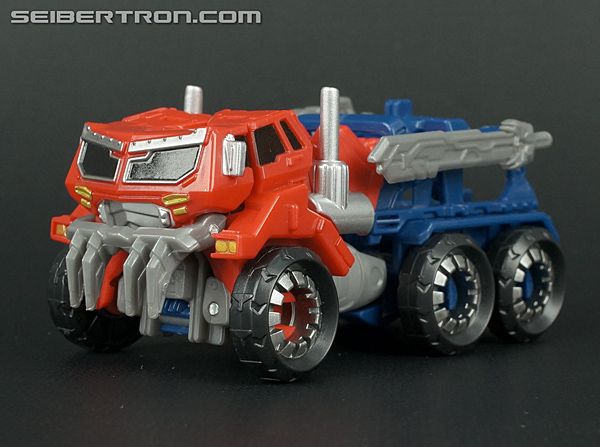 Transformers Prime Beast Hunters Cyberverse Optimus Prime (Image #23 of 100)