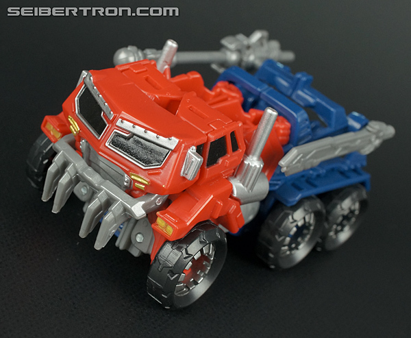 Transformers Prime Beast Hunters Cyberverse Optimus Prime (Image #25 of 100)