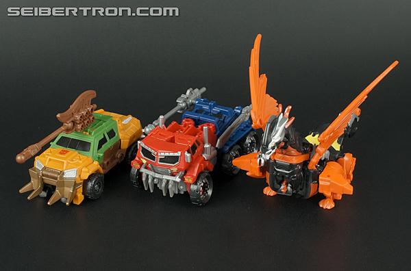 Transformers Prime Beast Hunters Cyberverse Optimus Prime (Image #30 of 100)