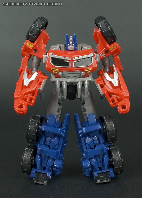 Transformers Prime Beast Hunters Cyberverse Optimus Prime (Image #34 of 100)