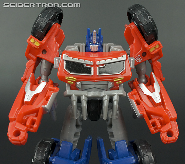 Transformers Prime Beast Hunters Cyberverse Optimus Prime (Image #35 of 100)