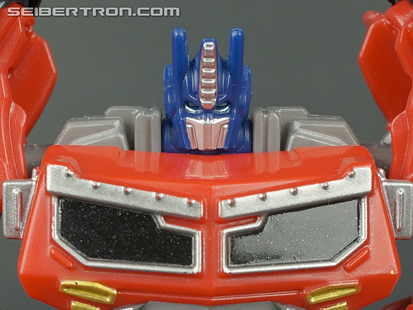 Transformers Prime Beast Hunters Cyberverse Optimus Prime (Image #36 of 100)