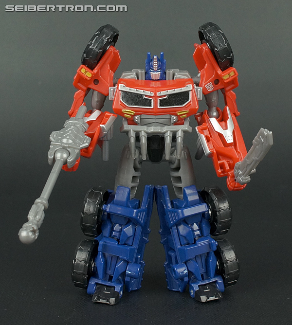 Transformers Prime Beast Hunters Cyberverse Optimus Prime (Image #37 of 100)