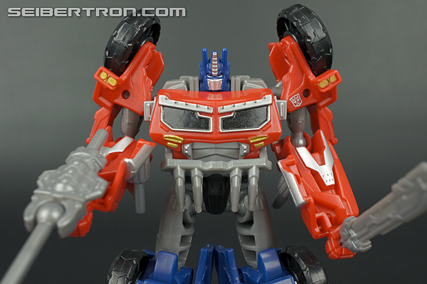 Transformers Prime Beast Hunters Cyberverse Optimus Prime (Image #38 of 100)