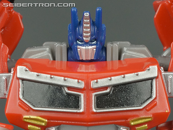 Transformers Prime Beast Hunters Cyberverse Optimus Prime gallery