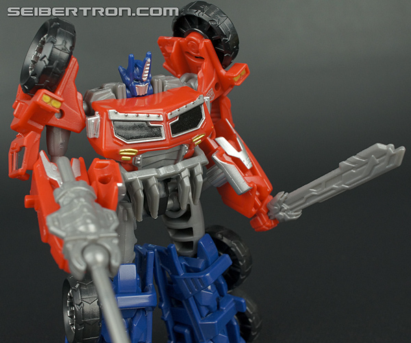 Transformers Prime Beast Hunters Cyberverse Optimus Prime (Image #40 of 100)