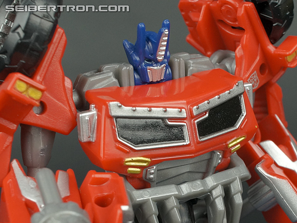 Transformers Prime Beast Hunters Cyberverse Optimus Prime (Image #41 of 100)