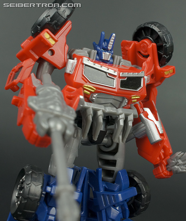Transformers Prime Beast Hunters Cyberverse Optimus Prime (Image #45 of 100)