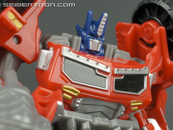 Transformers Prime Beast Hunters Cyberverse Optimus Prime (Image #46 of 100)