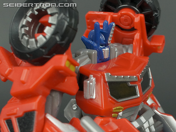 Transformers Prime Beast Hunters Cyberverse Optimus Prime (Image #48 of 100)