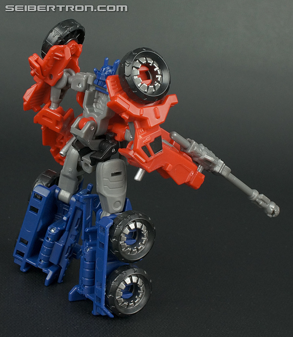 Transformers Prime Beast Hunters Cyberverse Optimus Prime (Image #50 of 100)