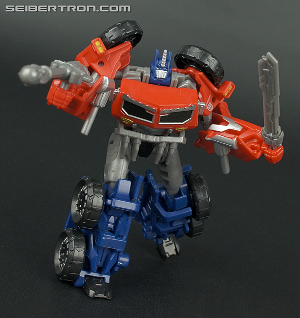 Re: New Galleries: Transformers Prime Beast Hunters Cyberverse