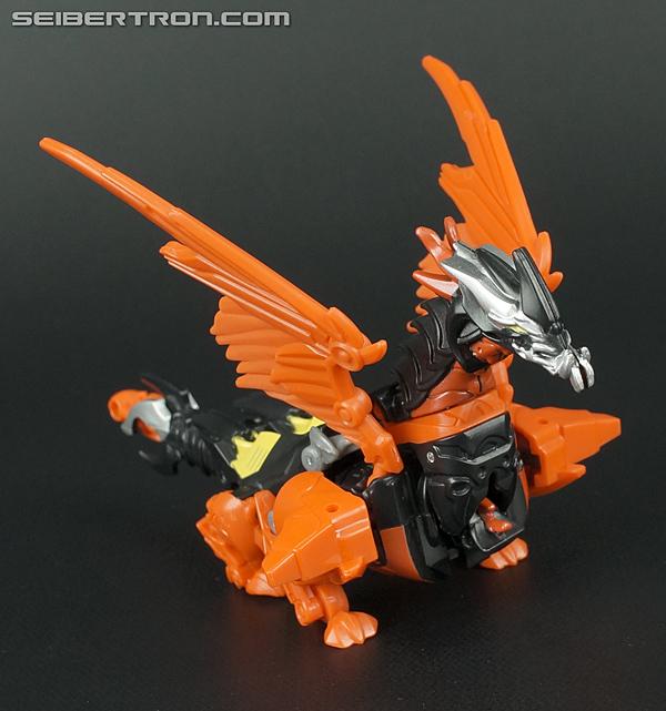 Transformers Prime Beast Hunters Cyberverse Predaking (Image #15 of 102)