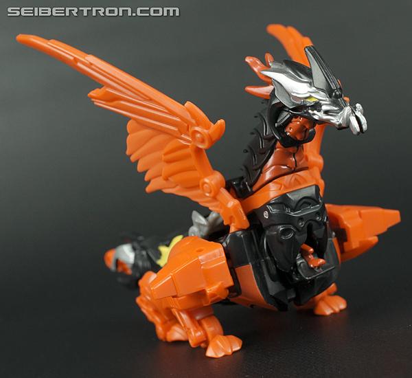 Transformers Prime Beast Hunters Cyberverse Predaking (Image #16 of 102)