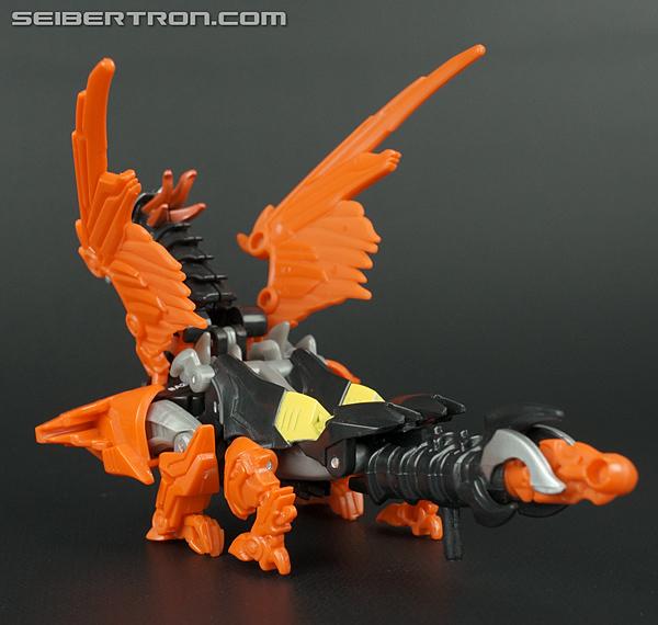Transformers Prime Beast Hunters Cyberverse Predaking (Image #22 of 102)