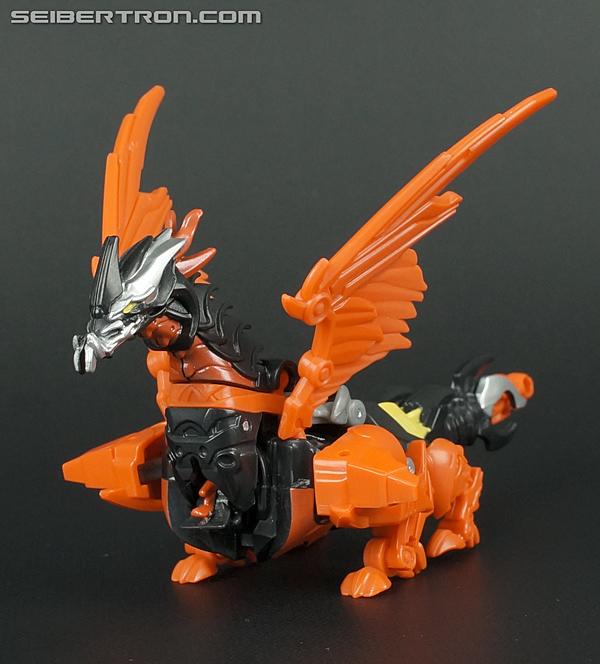 Transformers Prime Beast Hunters Cyberverse Predaking (Image #24 of 102)