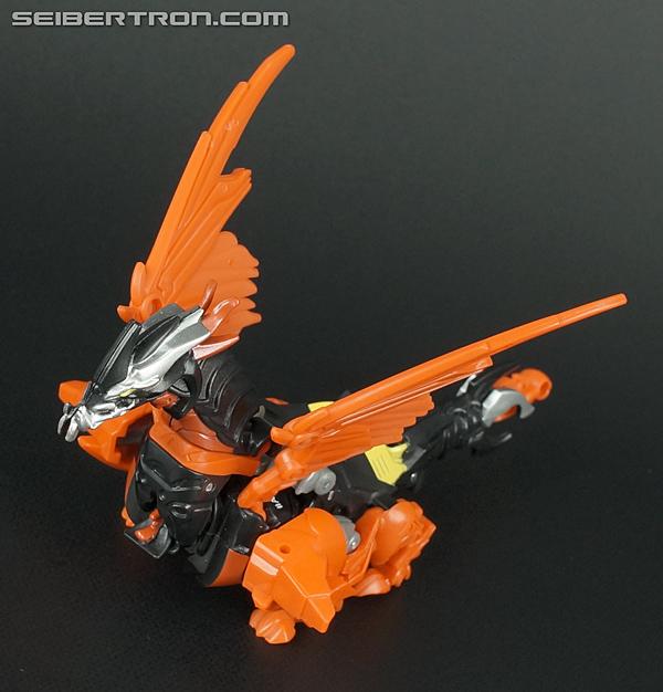 Transformers Prime Beast Hunters Cyberverse Predaking (Image #25 of 102)